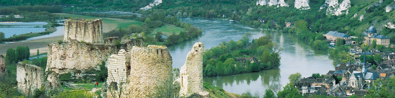Seine River Cruises Europe Viking River Cruises