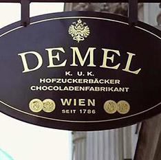 Vienna Coffeehouses
